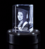 Graduation Crystal-Goldsmiths  (Incl Photo and text)